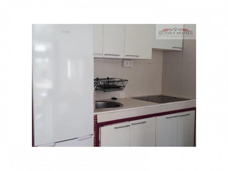 1 Bed  Flat / Apartment to Rent, Playa del Inglés, San Bartolomé de Tirajana, Gran Canaria - SH-2266S 3