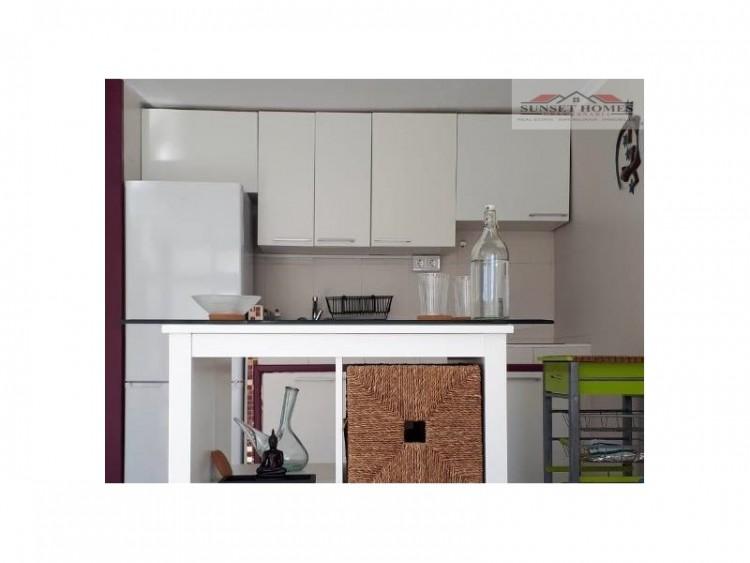1 Bed  Flat / Apartment to Rent, Playa del Inglés, San Bartolomé de Tirajana, Gran Canaria - SH-2266S 4