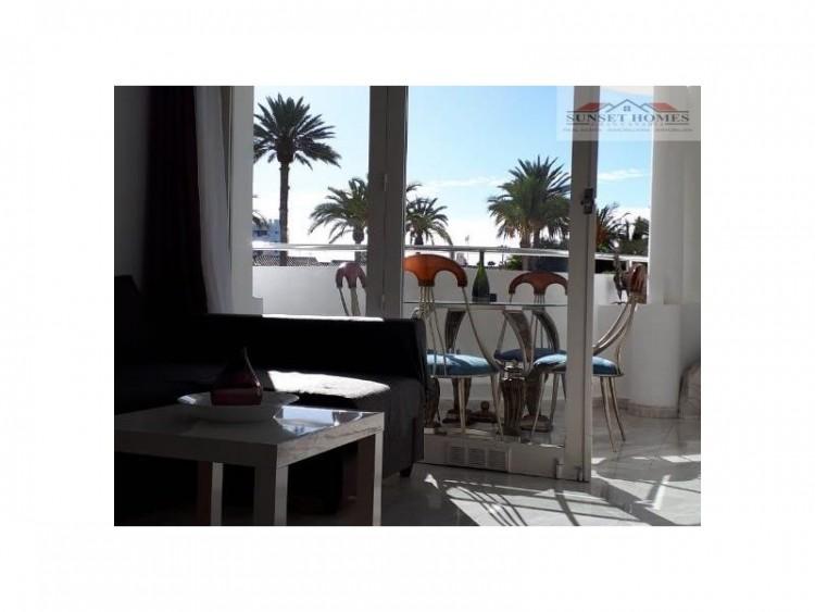 1 Bed  Flat / Apartment to Rent, Playa del Inglés, San Bartolomé de Tirajana, Gran Canaria - SH-2266S 5