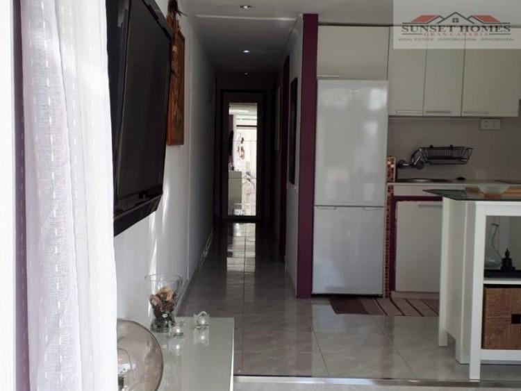 1 Bed  Flat / Apartment to Rent, Playa del Inglés, San Bartolomé de Tirajana, Gran Canaria - SH-2266S 7