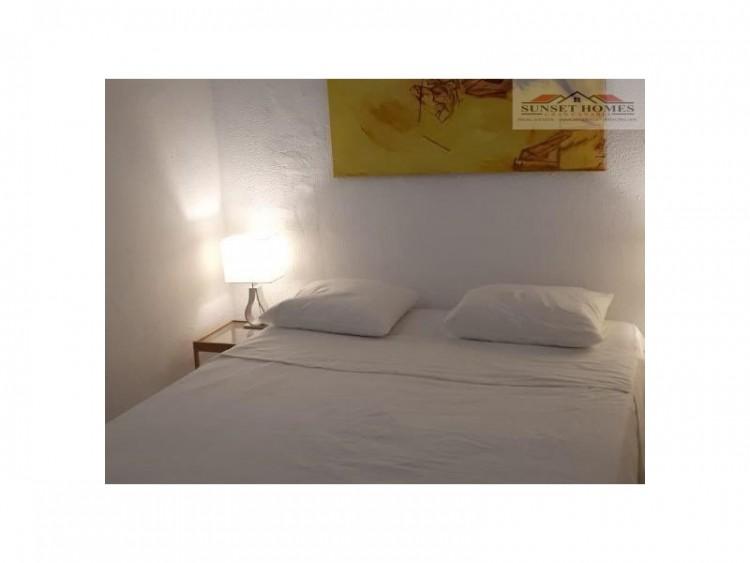 1 Bed  Flat / Apartment to Rent, Playa del Inglés, San Bartolomé de Tirajana, Gran Canaria - SH-2266S 9
