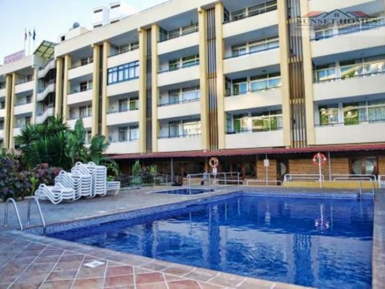 1 Bed  Flat / Apartment to Rent, Playa del Inglés, San Bartolomé de Tirajana, Gran Canaria - SH-2268R 1