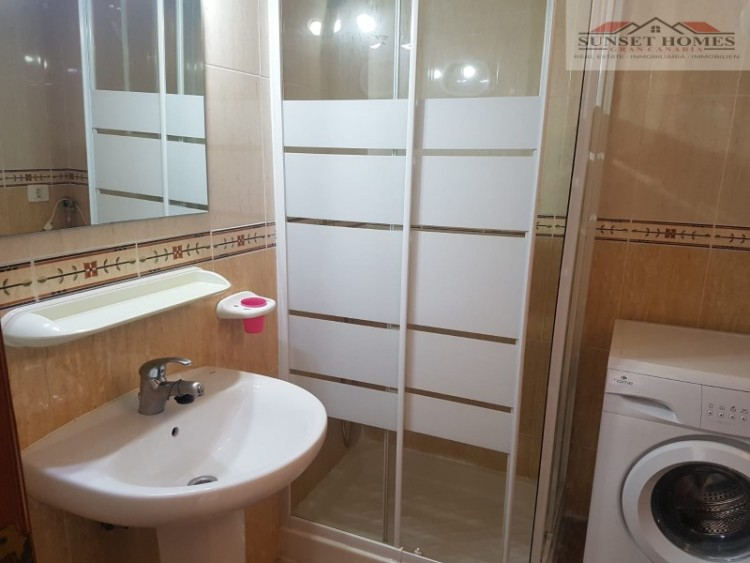 1 Bed  Flat / Apartment to Rent, Playa del Inglés, San Bartolomé de Tirajana, Gran Canaria - SH-2268R 11
