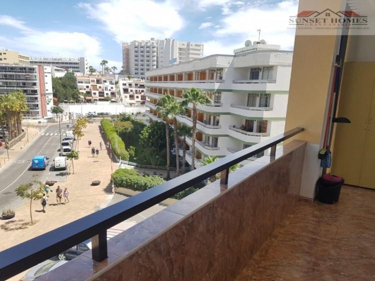 1 Bed  Flat / Apartment to Rent, Playa del Inglés, San Bartolomé de Tirajana, Gran Canaria - SH-2268R 2