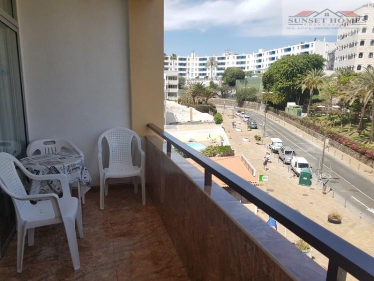 1 Bed  Flat / Apartment to Rent, Playa del Inglés, San Bartolomé de Tirajana, Gran Canaria - SH-2268R 3