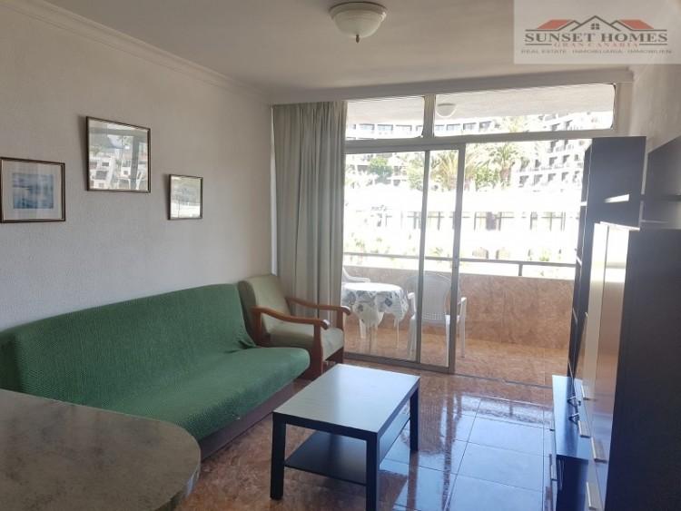 1 Bed  Flat / Apartment to Rent, Playa del Inglés, San Bartolomé de Tirajana, Gran Canaria - SH-2268R 5