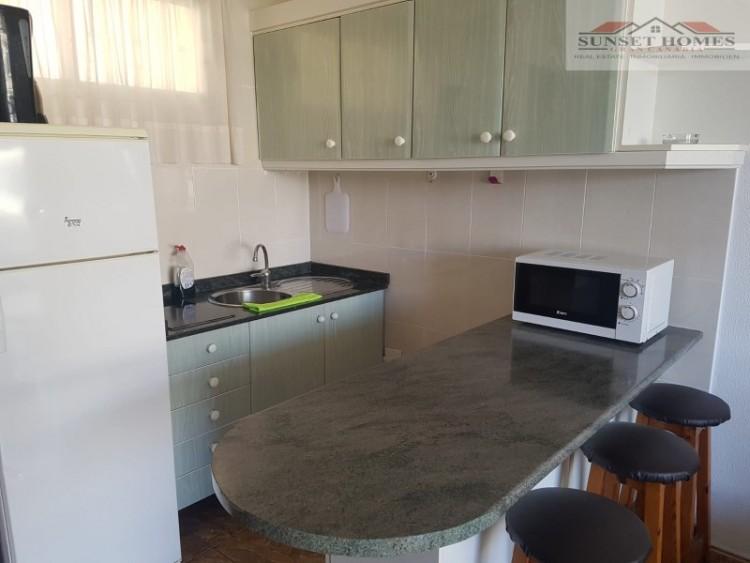 1 Bed  Flat / Apartment to Rent, Playa del Inglés, San Bartolomé de Tirajana, Gran Canaria - SH-2268R 7