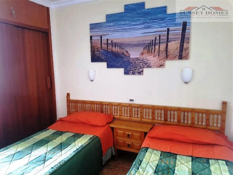 1 Bed  Flat / Apartment to Rent, Playa del Inglés, San Bartolomé de Tirajana, Gran Canaria - SH-2268R 8