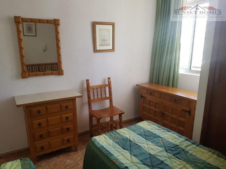 1 Bed  Flat / Apartment to Rent, Playa del Inglés, San Bartolomé de Tirajana, Gran Canaria - SH-2268R 9