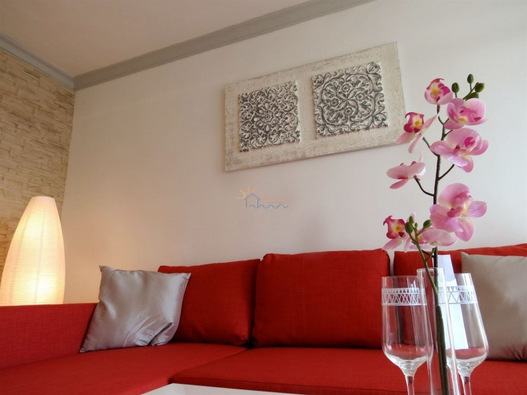 1 Bed  Flat / Apartment for Sale, SAN BARTOLOME DE TIRAJANA, Las Palmas, Gran Canaria - MA-P-206 2