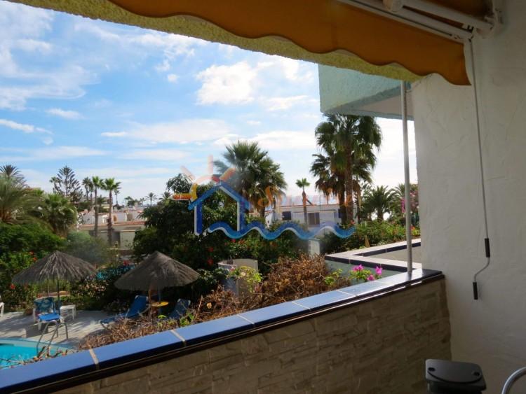 1 Bed  Flat / Apartment for Sale, SAN BARTOLOME DE TIRAJANA, Las Palmas, Gran Canaria - MA-P-206 6