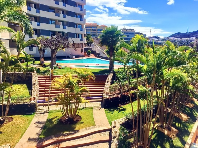 1 Bed  Flat / Apartment for Sale, Palm Mar, Tenerife - PG-B1720 1
