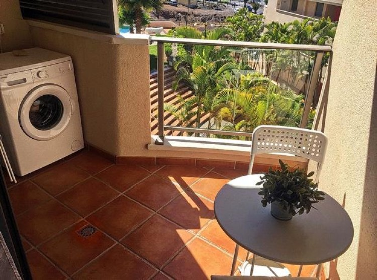 1 Bed  Flat / Apartment for Sale, Palm Mar, Tenerife - PG-B1720 6