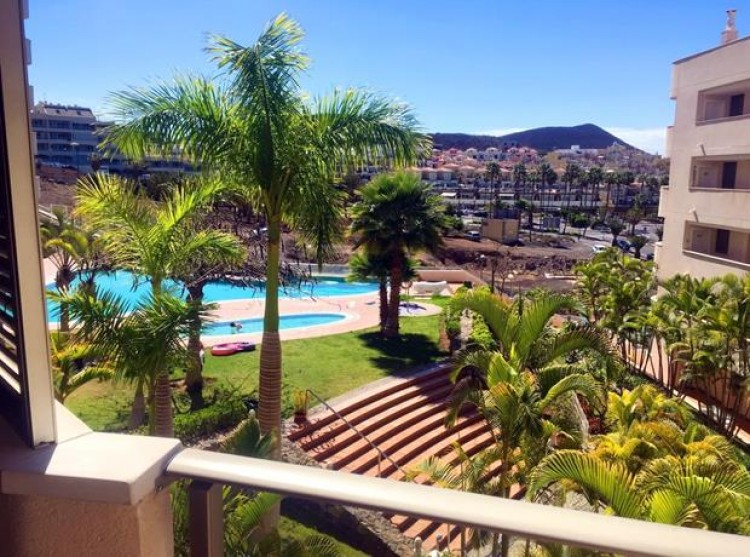 1 Bed  Flat / Apartment for Sale, Palm Mar, Tenerife - PG-B1720 7