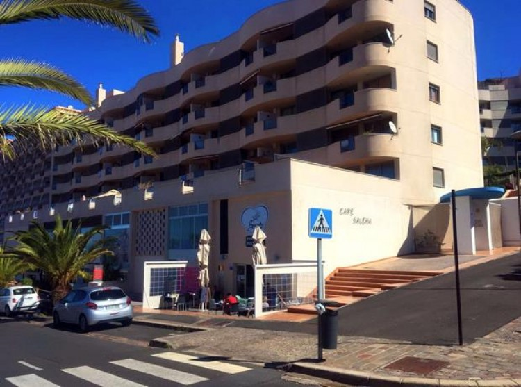 1 Bed  Flat / Apartment for Sale, Palm Mar, Tenerife - PG-B1720 8