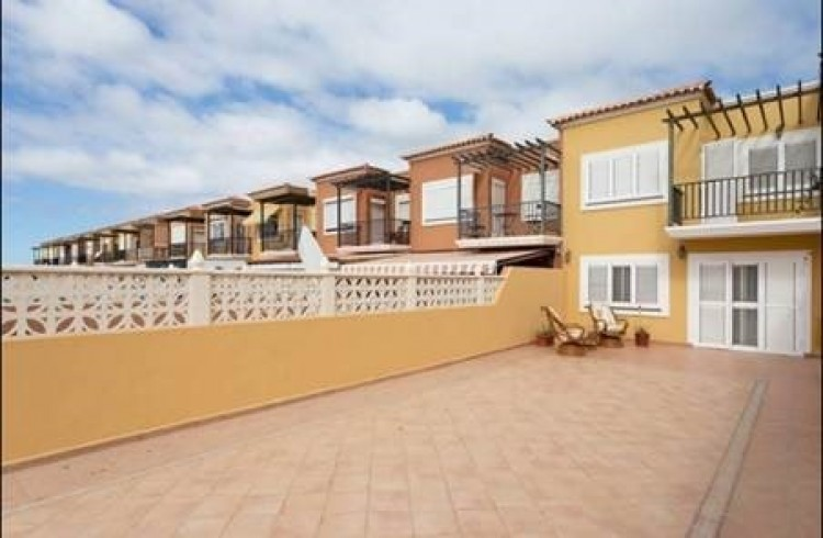3 Bed  Villa/House for Sale, Torviscas, Tenerife - PG-D1788 1