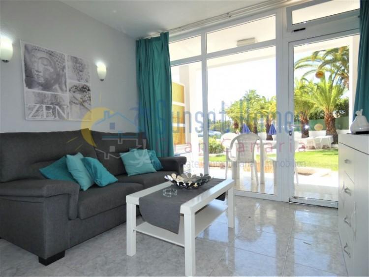 1 Bed  Flat / Apartment to Rent, Playa del Inglés, San Bartolomé de Tirajana, Gran Canaria - SH-2270R 1