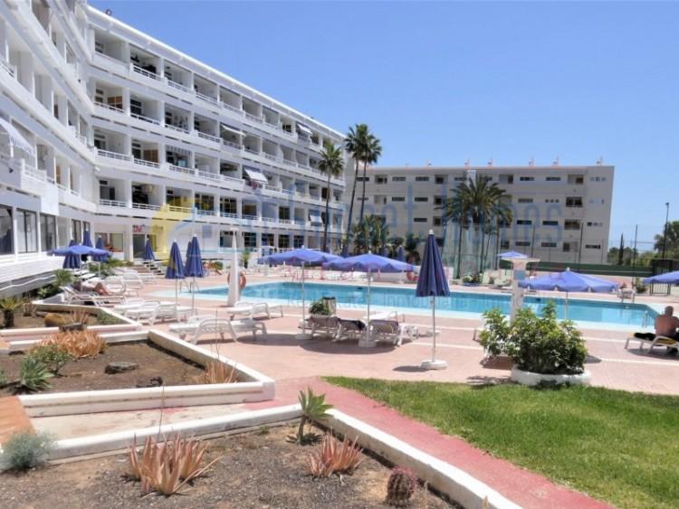 1 Bed  Flat / Apartment to Rent, Playa del Inglés, San Bartolomé de Tirajana, Gran Canaria - SH-2270R 10