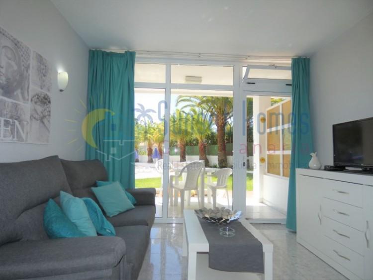1 Bed  Flat / Apartment to Rent, Playa del Inglés, San Bartolomé de Tirajana, Gran Canaria - SH-2270R 2
