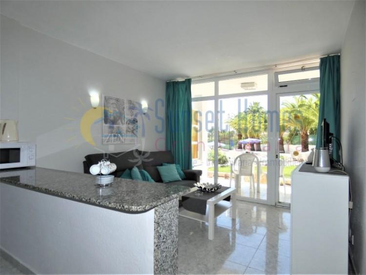 1 Bed  Flat / Apartment to Rent, Playa del Inglés, San Bartolomé de Tirajana, Gran Canaria - SH-2270R 3