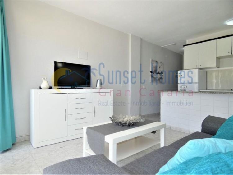 1 Bed  Flat / Apartment to Rent, Playa del Inglés, San Bartolomé de Tirajana, Gran Canaria - SH-2270R 4