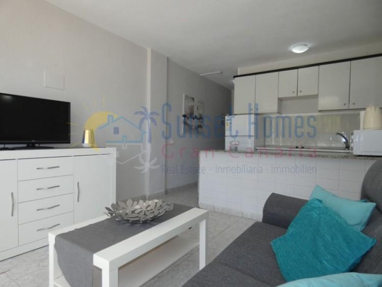 1 Bed  Flat / Apartment to Rent, Playa del Inglés, San Bartolomé de Tirajana, Gran Canaria - SH-2270R 5