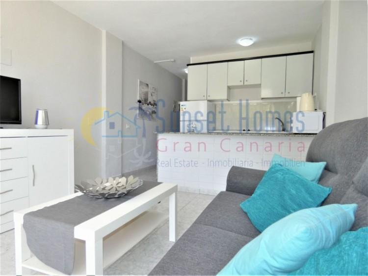 1 Bed  Flat / Apartment to Rent, Playa del Inglés, San Bartolomé de Tirajana, Gran Canaria - SH-2270R 6