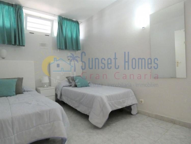 1 Bed  Flat / Apartment to Rent, Playa del Inglés, San Bartolomé de Tirajana, Gran Canaria - SH-2270R 7
