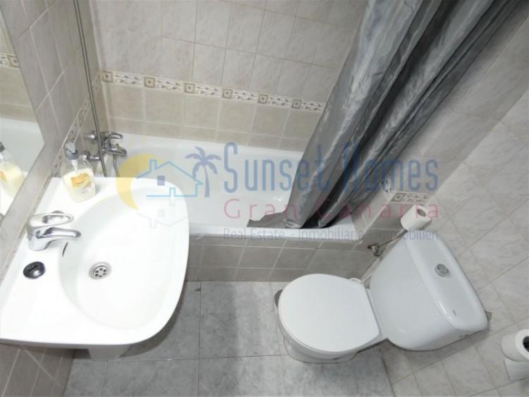 1 Bed  Flat / Apartment to Rent, Playa del Inglés, San Bartolomé de Tirajana, Gran Canaria - SH-2270R 8