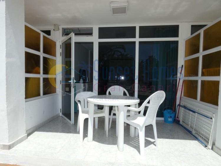 1 Bed  Flat / Apartment to Rent, Playa del Inglés, San Bartolomé de Tirajana, Gran Canaria - SH-2270R 9