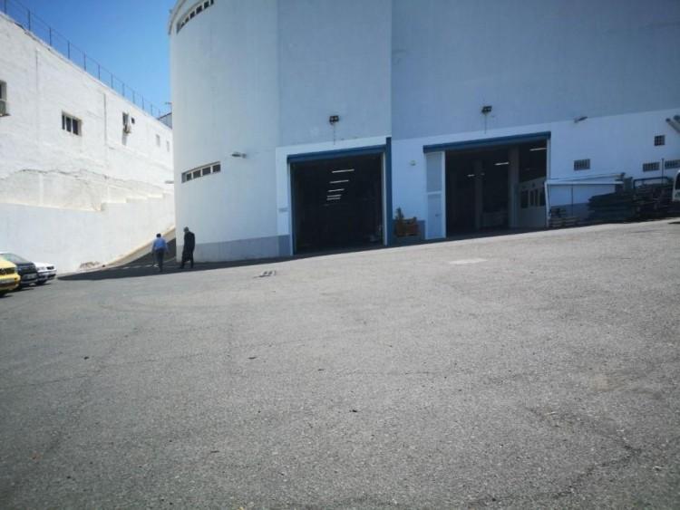 Commercial for Sale, Las Palmas, El Tablero, Gran Canaria - DI-15338 12