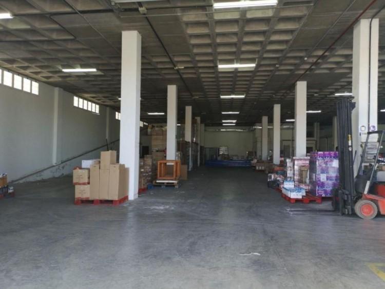 Commercial for Sale, Las Palmas, El Tablero, Gran Canaria - DI-15338 13
