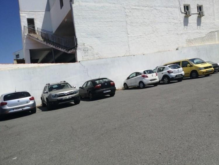Commercial for Sale, Las Palmas, El Tablero, Gran Canaria - DI-15338 15
