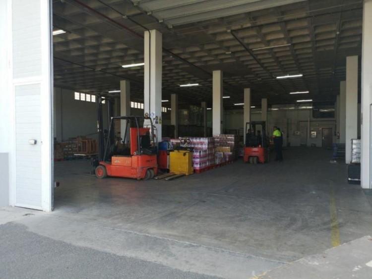 Commercial for Sale, Las Palmas, El Tablero, Gran Canaria - DI-15338 8