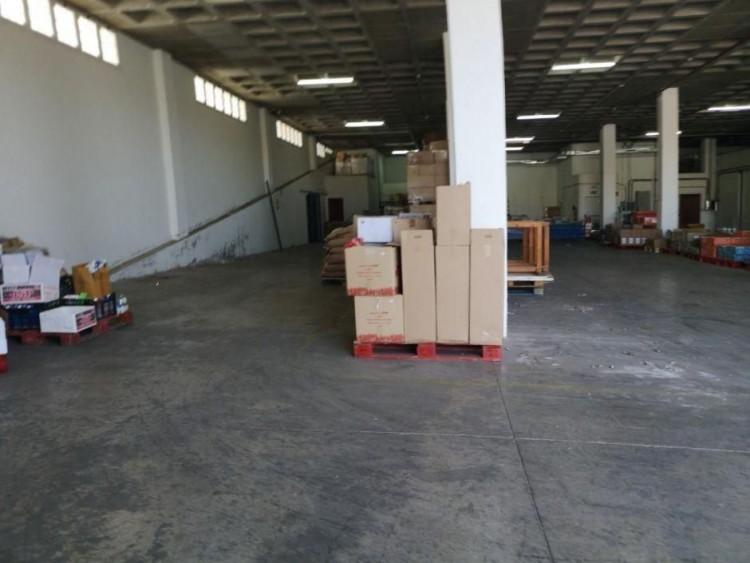 Commercial for Sale, Las Palmas, El Tablero, Gran Canaria - DI-15338 9