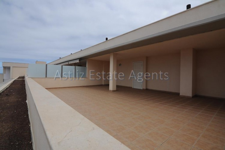 2 Bed  Flat / Apartment for Sale, Puerto De Santiago, Santiago Del Teide, Tenerife - AZ-1033 1