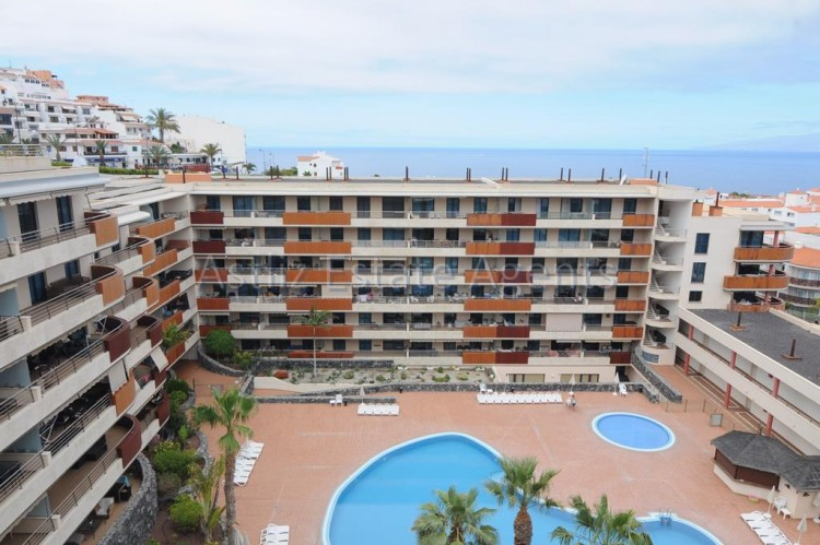 2 Bed  Flat / Apartment for Sale, Puerto De Santiago, Santiago Del Teide, Tenerife - AZ-1033 15