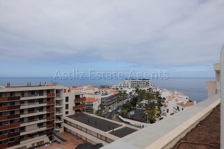 2 Bed  Flat / Apartment for Sale, Puerto De Santiago, Santiago Del Teide, Tenerife - AZ-1033 4