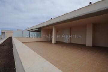 2 Bed  Flat / Apartment for Sale, Puerto De Santiago, Santiago Del Teide, Tenerife - AZ-1033