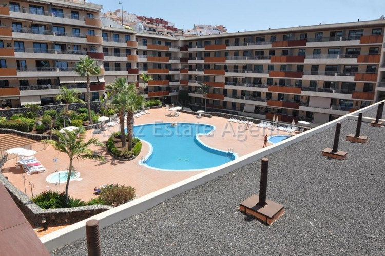 3 Bed  Flat / Apartment for Sale, Puerto De Santiago, Santiago Del Teide, Tenerife - AZ-1039 1