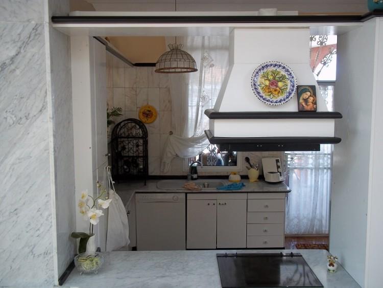 4 Bed  Villa/House for Sale, Playa De La Arena, Santiago Del Teide, Tenerife - AZ-1042 10