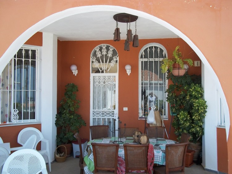 4 Bed  Villa/House for Sale, Playa De La Arena, Santiago Del Teide, Tenerife - AZ-1042 11