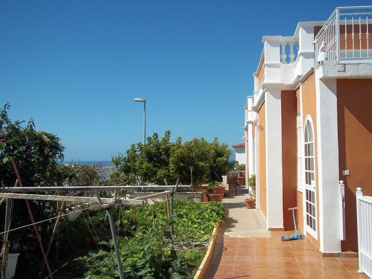 4 Bed  Villa/House for Sale, Playa De La Arena, Santiago Del Teide, Tenerife - AZ-1042 12