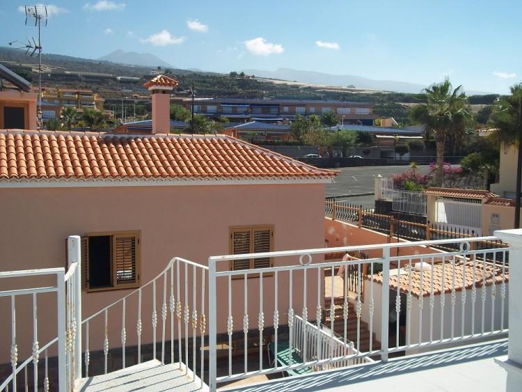 4 Bed  Villa/House for Sale, Playa De La Arena, Santiago Del Teide, Tenerife - AZ-1042 13