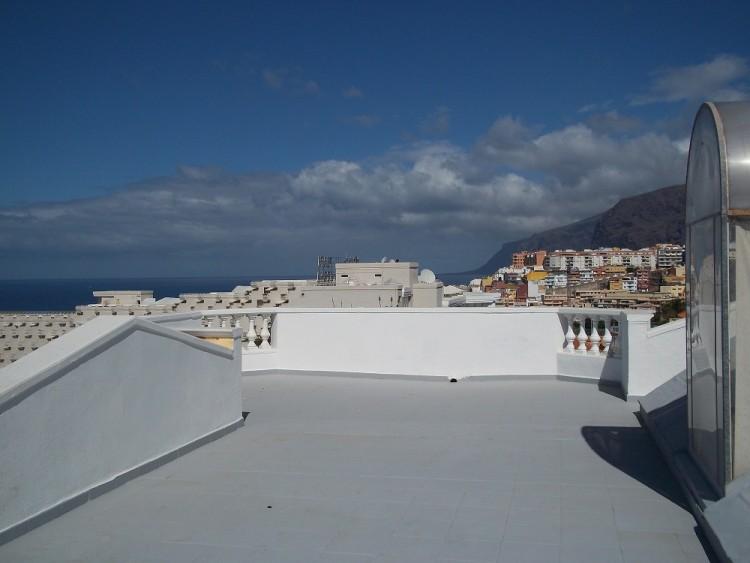 4 Bed  Villa/House for Sale, Playa De La Arena, Santiago Del Teide, Tenerife - AZ-1042 15
