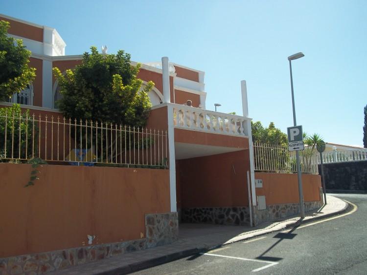 4 Bed  Villa/House for Sale, Playa De La Arena, Santiago Del Teide, Tenerife - AZ-1042 17