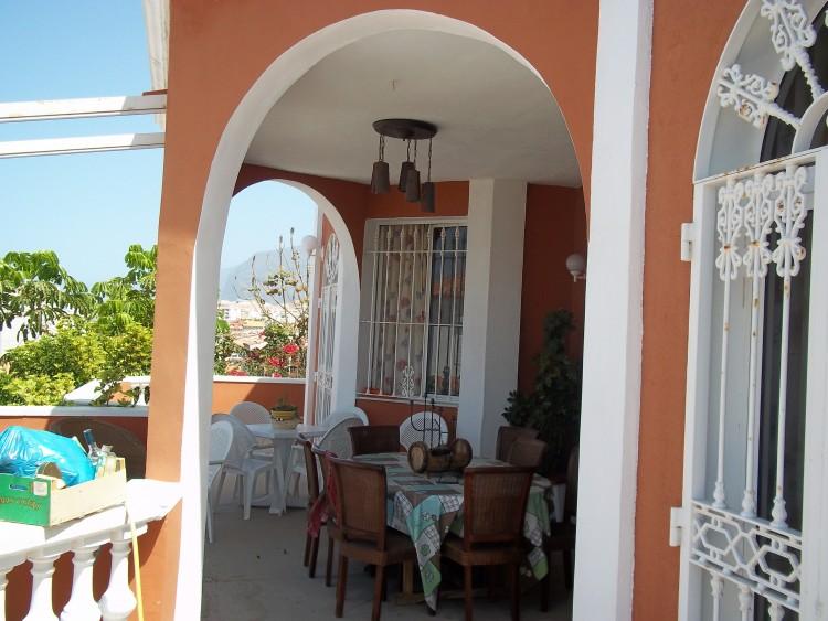4 Bed  Villa/House for Sale, Playa De La Arena, Santiago Del Teide, Tenerife - AZ-1042 18