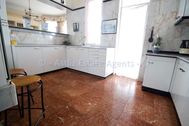 4 Bed  Villa/House for Sale, Playa De La Arena, Santiago Del Teide, Tenerife - AZ-1042 20