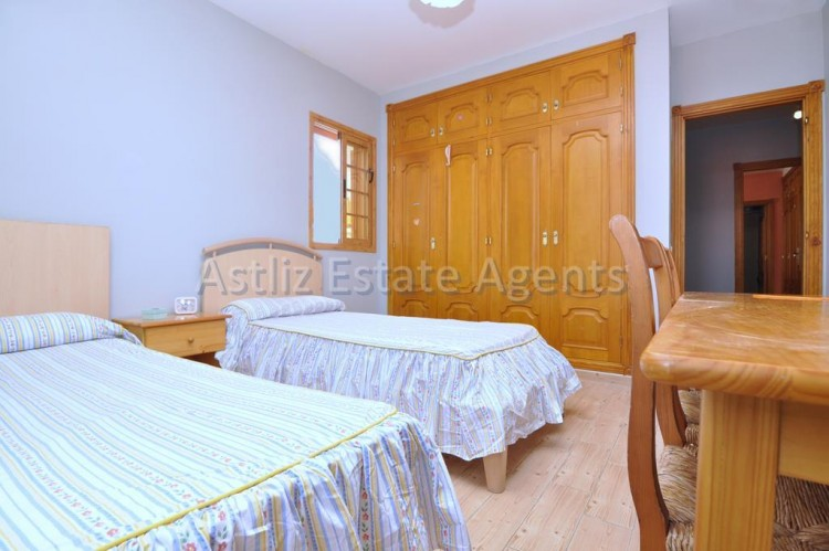 5 Bed  Villa/House for Sale, Playa De La Arena, Santiago Del Teide, Tenerife - AZ-1046 11