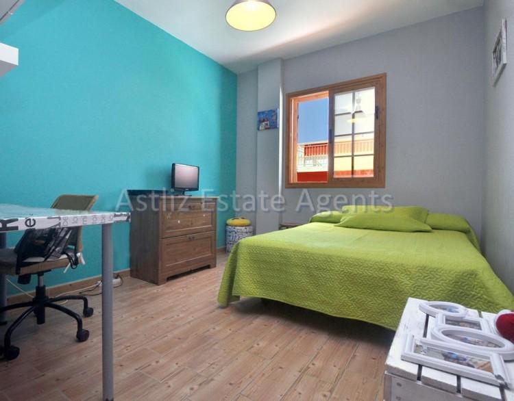 5 Bed  Villa/House for Sale, Playa De La Arena, Santiago Del Teide, Tenerife - AZ-1046 16